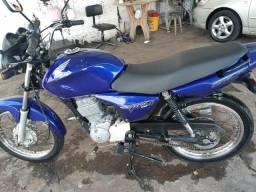 Vendo moto CG - 2008