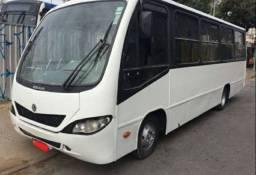 Micro ônibus ano 2010/10, VW 9-150(MWM)