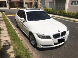 BMW 320I 2010 Teto Solar - 2010