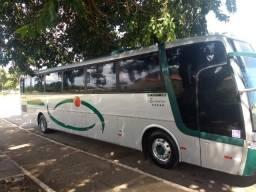 Ônibus Impecável Muito Novo=Baixei pra vender