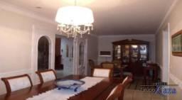 Apartamento à venda com 5 dormitórios em Capivari, Campos do jordao cod:V13026AP