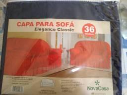 Vendo capa para sofá