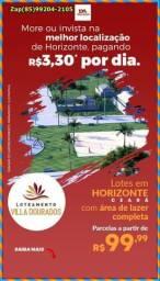 Loteamento Villa Dourados!!Ligue já@@