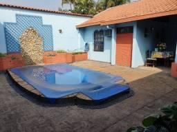 Vendo Casa Baixa, Vila Mury / Jd. Primavera (Com Piscina)