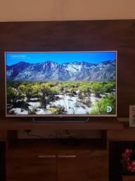 Tv sony semi nova (smart tv)