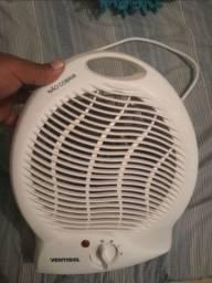 Vendo aquecedor NOVO.