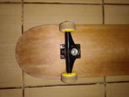 Skate bom e pouco usado