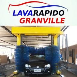 Contrato Lavador / Acabador Inicio Imediato Lavajato