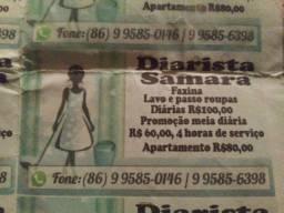 Samara maria