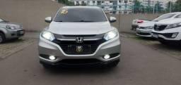 HR-V LX 2016 com gnv unico dono 59,900