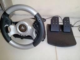 Volante sport racing clone. Play 2 e PC