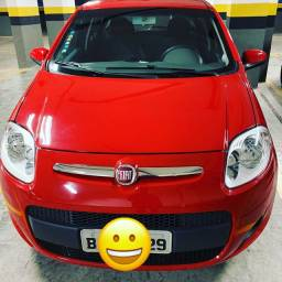 Fiat palio attrac 1.0 flex
