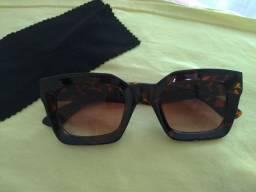 Óculos com proteção uva