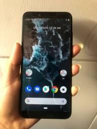 Xiaomi mi A2 top 4 de ram 32 gb celular top quem conhece sabe R$680