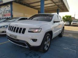 Grand Cherokee 2014 limited