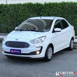 Ford ka+ sedã 1.0 2019