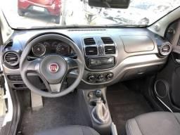 Fiat Siena 2016 1.4 C/ 8 Mil e Mensais de 442,00!