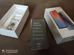 Xiaomi redmi note 9s 128gb 6ram