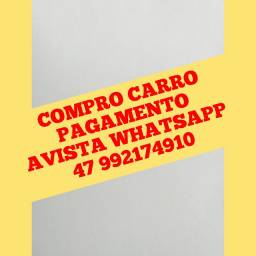 COMPRO CARRO
