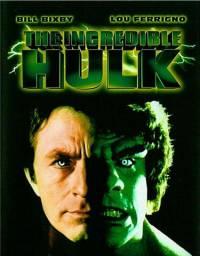 O Incrível Hulk - Seriado Antigo Completo