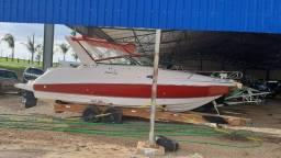 Lancha Focker 255 2011 250hp