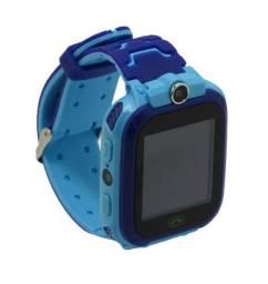 Relógio Inteligente para Crianças Smartwatch Infantil com GPS Z5 - 7332