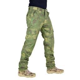 Calça Reforçada Ripstop Militar Civil Aventura Promoção