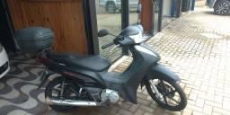 BIz 125 EX