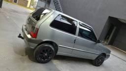 Fiat Uno Impecável 2011 Baixo KM