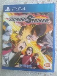 Jogo Naruto to Boruto Shinobi Striker