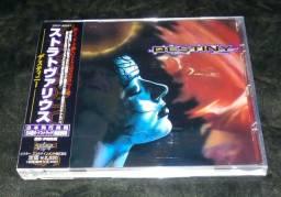 "Cd Stratovarius-""Destiny"" Japonês com Obi!"