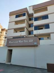 Alugo apartamento no bairro Eldorado, fica no fundo da Receita Federal em Anápolis