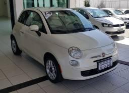 Fiat 500 Cult 1.4 MEC - 2014