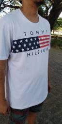 Vendo camisas masculinas (multimarcas)por Apenas R$50,00