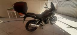 Honda CB500X 2015 ABS