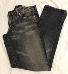 Calça Jeans NOVA (nunca usada) - Marca: Fórum - Tamanho: 40