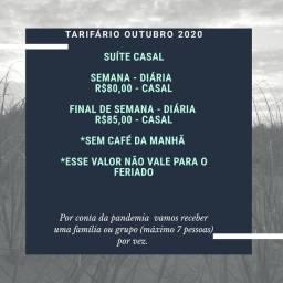 Hostel A Toca do Siri  - Águas Belas no Ceará