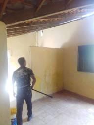 Alugo casa em Caxias -Ma
