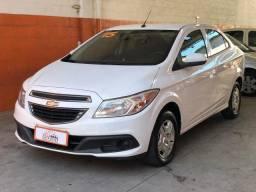 Chevrolet Prisma Lt 1.0 8V Flex 2015 o Mais novo do Olx