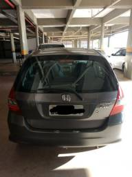 Honda FIT LXL 1.4 2007