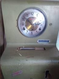 Relógio de Ponto Dimep Tagus - Antigo