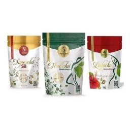 3 Chá SB - Promoção
