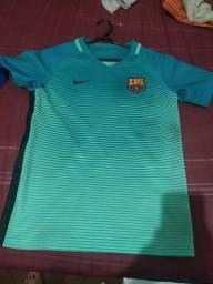 Camisa Barcelona original 16/17