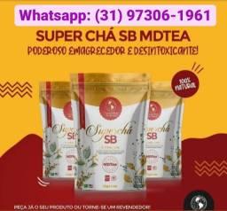 Super chá Seca Barriga (ORIGINAL)