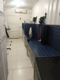 Vendo container 12MT Banho e Tosa