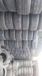 Torrando lote de 7 mil pneus