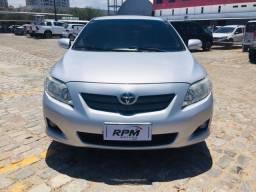 Título do anúncio: RPM Corolla XEI Automático 2011