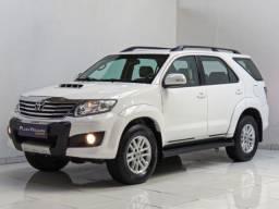 Toyota Hilux SW4 3.0 SRV Turbo Diesel 4x4 7 Lugares 2014/2014
