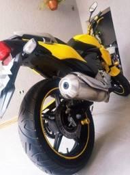 Honda CB 300R/ FLEX - Vendo ou Troco