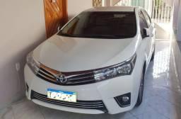 Título do anúncio: Toyota Corolla 2.0 Xei 16v Flex 4p aut. 2016